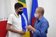 Sindcomércio leva demandas de empresários ao prefeito de Ipatinga