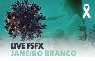 """FSFX e Usiminas realizam live """"Saúde Mental em Tempos de Pandemia"""""""