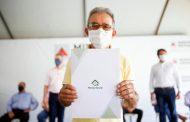 Governo de Minas abre cadastro para regularização fundiária urbana