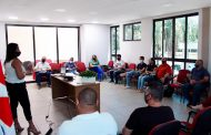 Assistência Social de Ipatinga promove capacitação para gestores