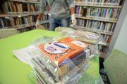 Central de Ideias disponibiliza mais de nove mil títulos pelo Delivery de Livros