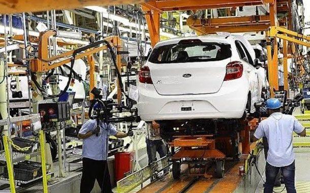 Ford anuncia que vai encerrar operações no Brasil