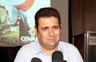 Prefeito de Fabriciano é eleito presidente do Consurge