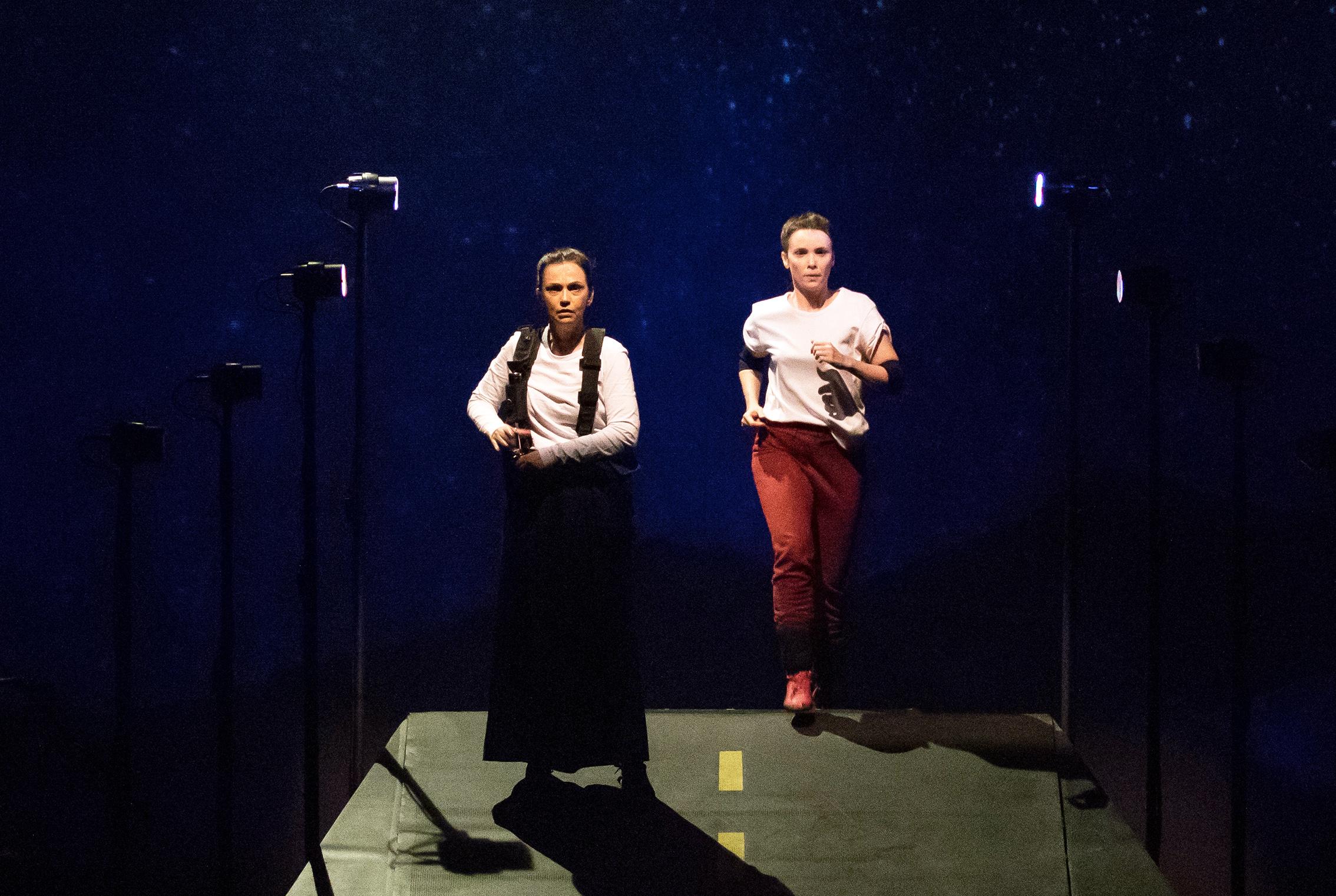 Grupo 3 de Teatro comemora os 15 anos com espetáculo online