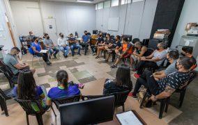 Prefeitura expõe a academias novas linhas de gestão em Ipatinga