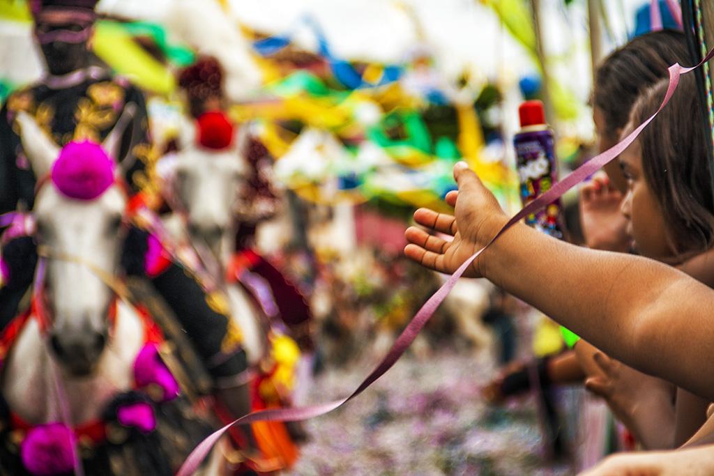 Minas terá programação temática online no Carnaval