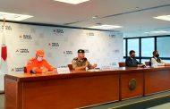 Megaoperação reduziu pela metade criminalidade no estado durante o Carnaval