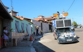 Instituto Usiminas leva Circuito Comunidade para Ipatinga e Itatiaiuçu