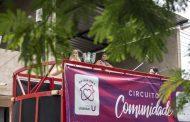 Instituto Usiminas retoma Circuito Comunidade