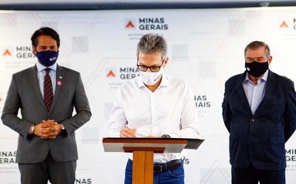 Governo lança ações voltadas às micro e pequenas empresas mineiras