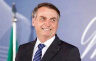 """""""Escolheram bons candidatos"""" para o Congresso, diz Bolsonaro"""