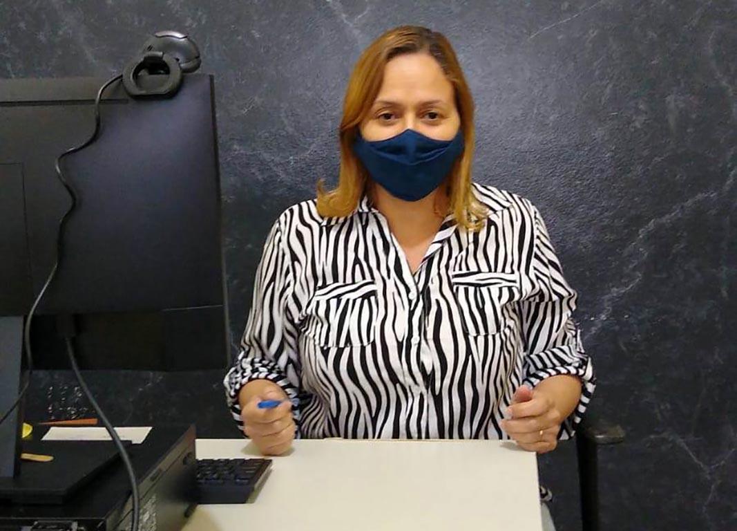 Covid-19: Paraíso inicia cadastro de trabalhadores da saúde da rede privada