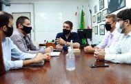 Prefeitos se reúnem em Fabriciano para o 1º encontro do G4 Vale do Aço