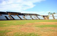 Prefeitura realiza reparos no estádio Ipatingão