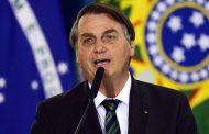 Bolsonaro diz que também quer acesso a conversas da Lava Jato