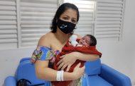 Hospital de Timóteo faz parto de gestante deficiente auditiva com auxílio de intérprete de Libras