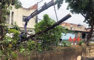 Defesa Civil divulga balanço relativo às chuvas em Ipatinga
