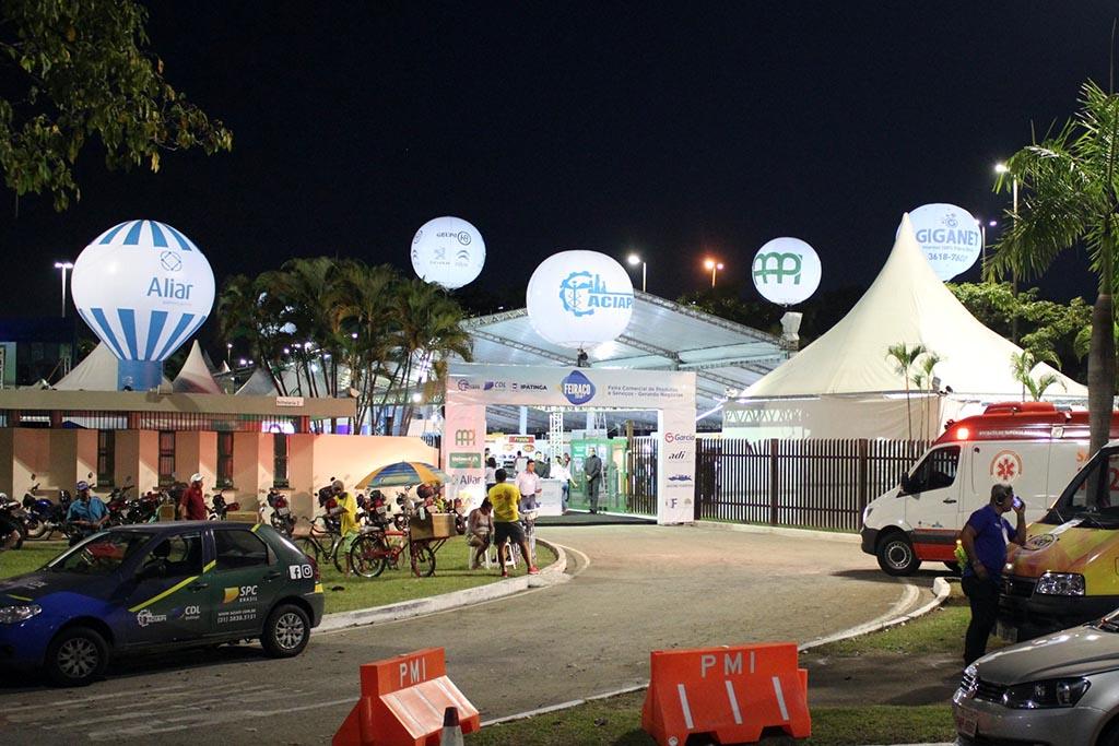 Segunda edição da Feiraço de Ipatinga será realizada em junho