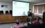 Segurança pública é tema de reunião na sede da Aciapi e CDL de Ipatinga
