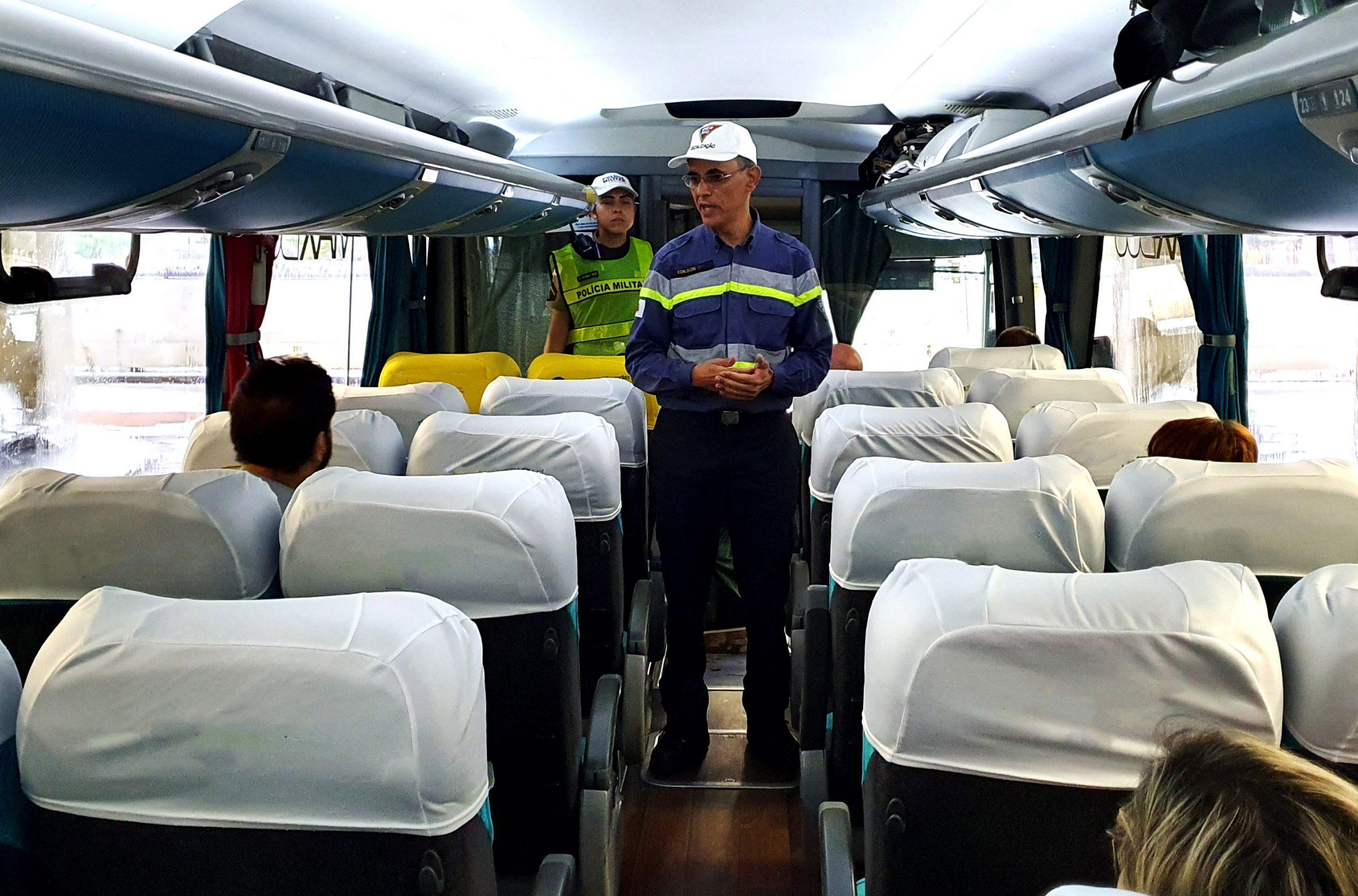 Governo eleva em 82% o valor da multa para transporte clandestino