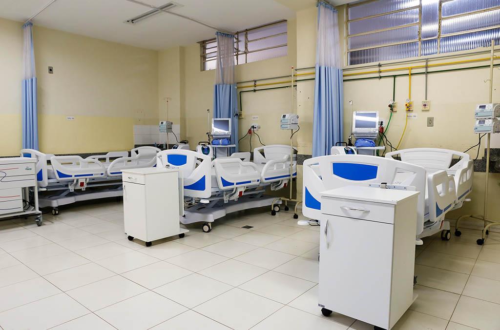 Falta de profissionais dificulta ampliação do sistema de Saúde de Minas Gerais