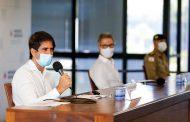 Governo pede apoio ao Ministério da Saúde para que não falte oxigênio no estado