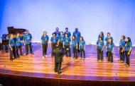 Coral Fundação São Francisco Xavier completa 20 anos