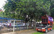 Instituto Usiminas leva Circuito Comunidade ao Naemc
