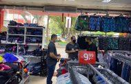 Covid-19: prefeitura promove ações de conscientização no Centro de Ipatinga