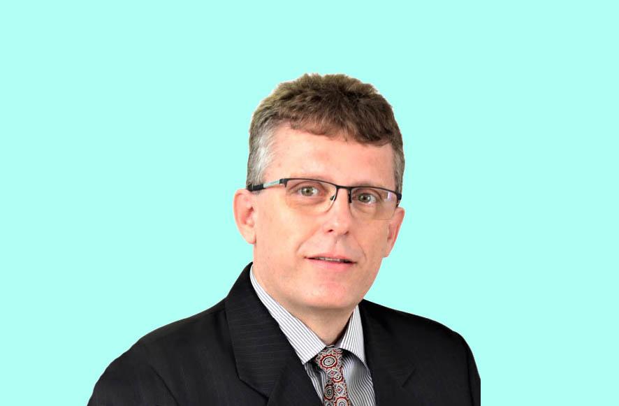 Diretor da Cenibra presidirá congresso internacional de celulose e papel