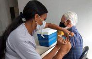 Covid-19: Fabriciano implanta sala de vacinas para idosos