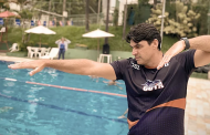 Natação da Usipa realiza live com Rodrigo Belisário