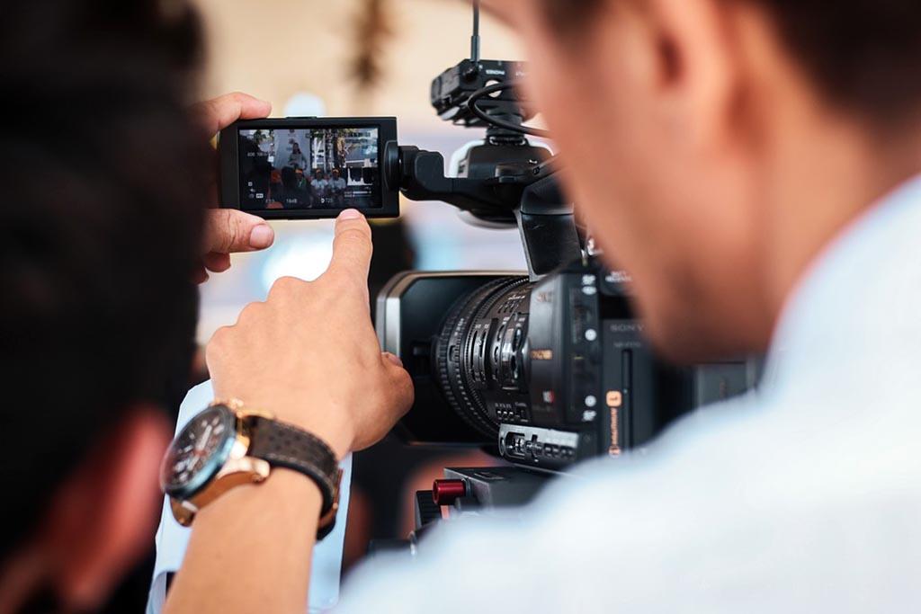 Senai lança escola para aperfeiçoamento profissional em audiovisual