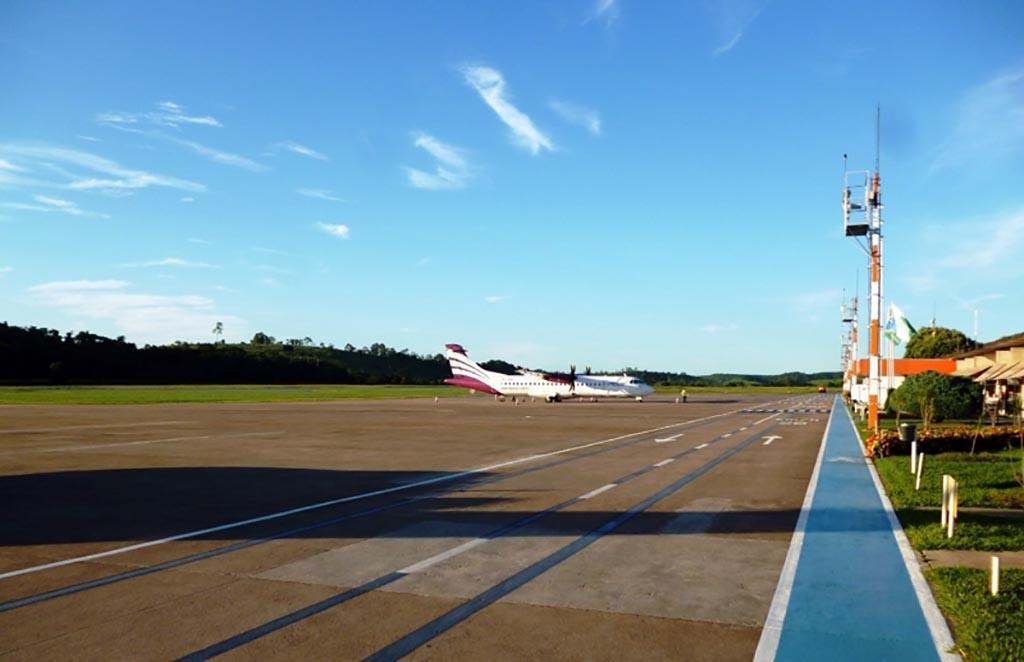 Governo anuncia início das obras no Aeroporto Regional do Vale do Aço