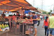 Feira do Canaã em Ipatinga será mantida em sua área original