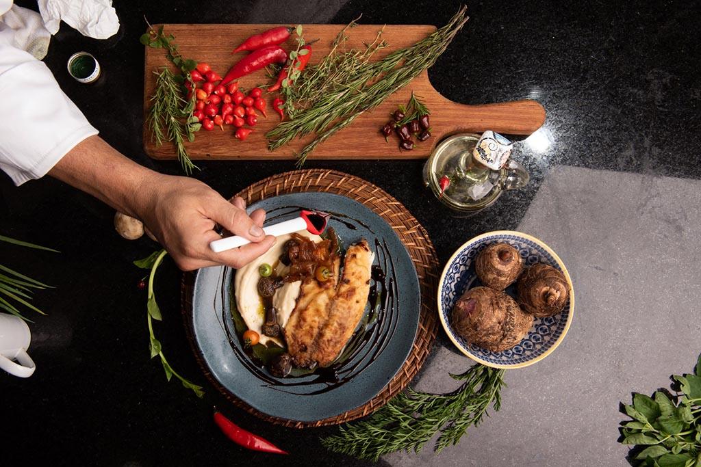 Oficinas Gastronômicas na sequência da programação Ipatinga Gourmet