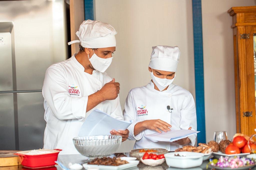 Ipatinga Gourmet 2021 começa no próximo domingo (18)