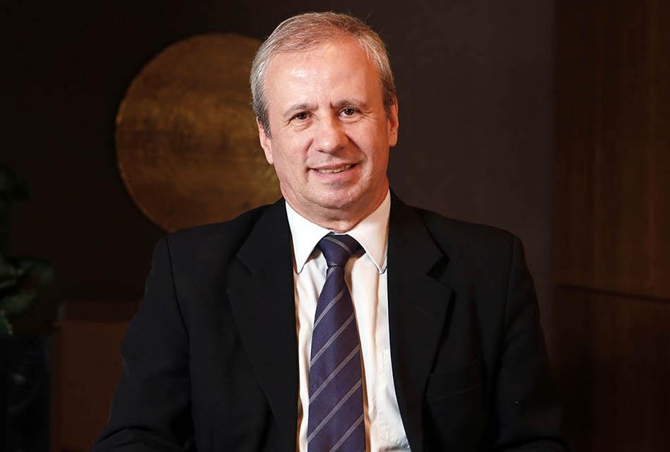 Presidente da Usiminas comenta cenários da siderurgia