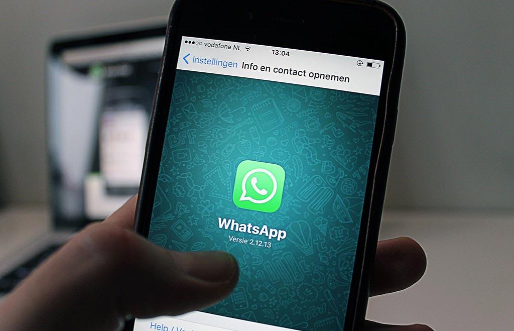 Novidade na transferência bancária, agora também pelo WhatsApp