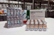 Minas recebe 630.550 doses de vacinas contra a Covid-19