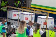 Nova remessa de vacinas vai reforçar a segunda dose dos grupos prioritários em Minas
