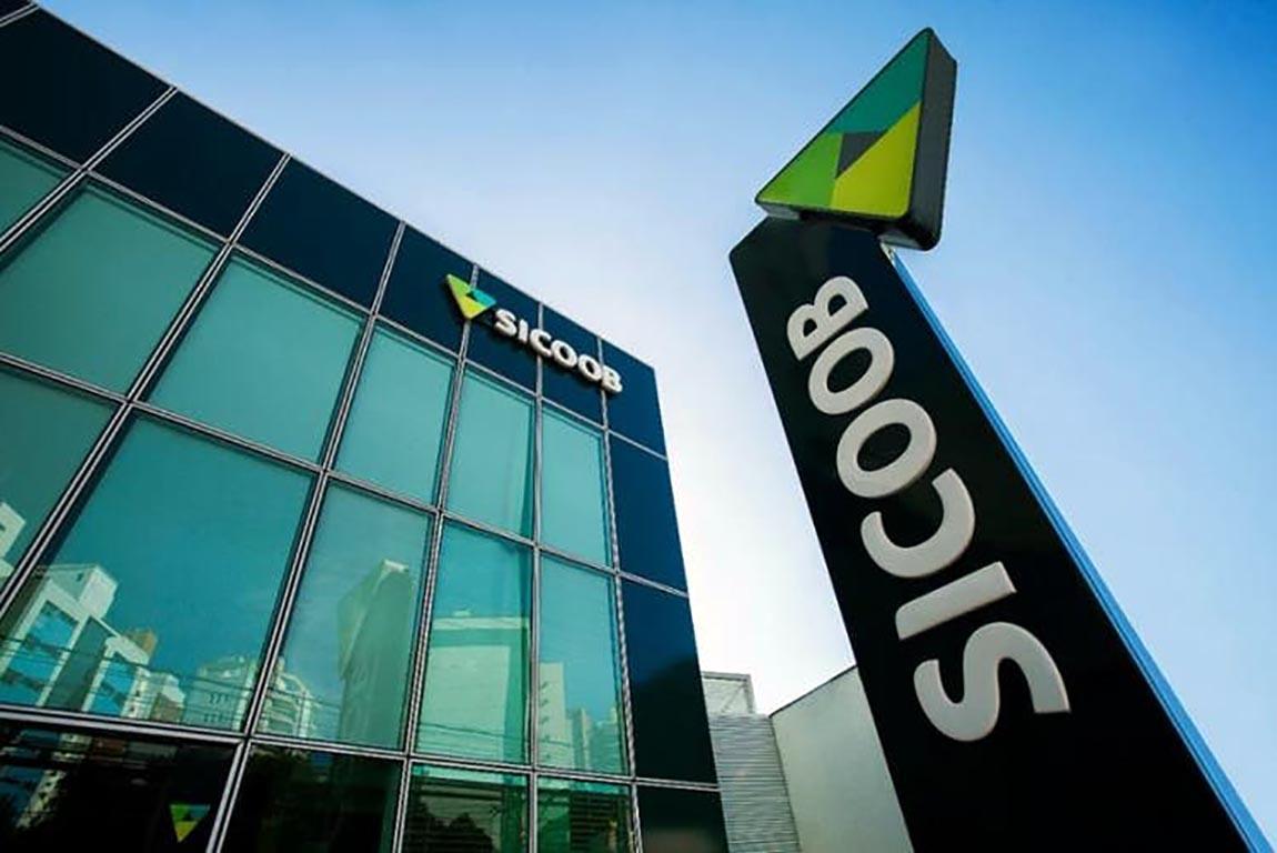 Expansão física do Sicoob leva a instituição ao segundo lugar no ranking do BC