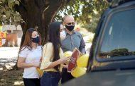 Maio Amarelo: campanha promove blitz educativa em Santana do Paraíso