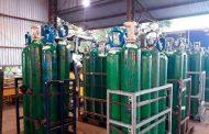 Fiemg mobiliza indústrias do Vale do Aço no combate à pandemia