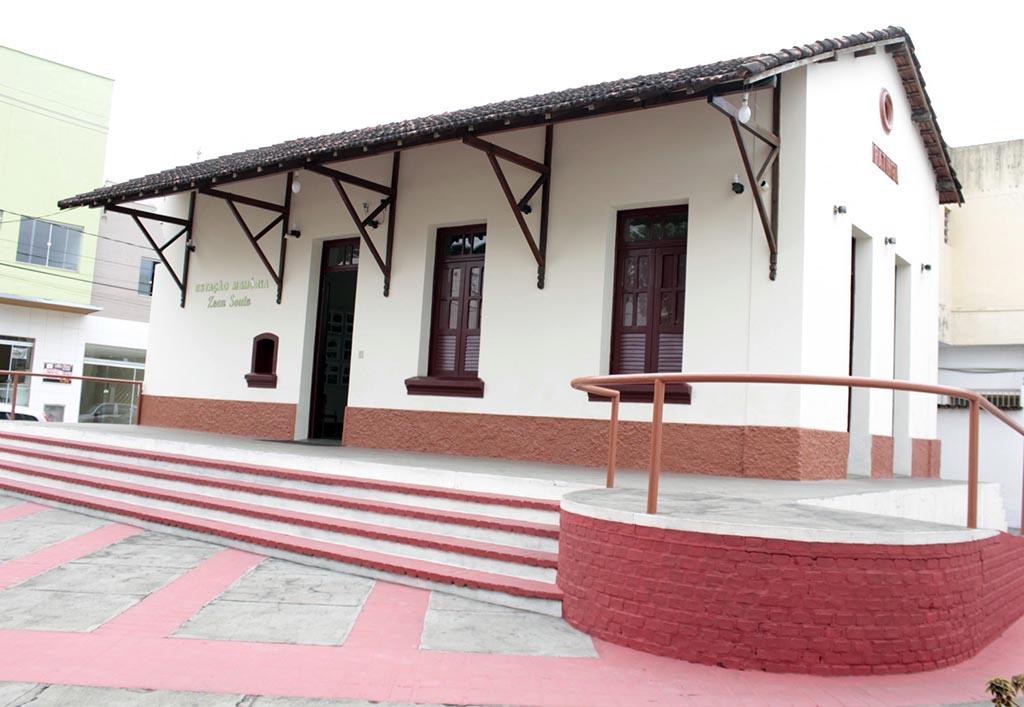Estação Memória representa Ipatinga na 19ª Semana Nacional de Museus