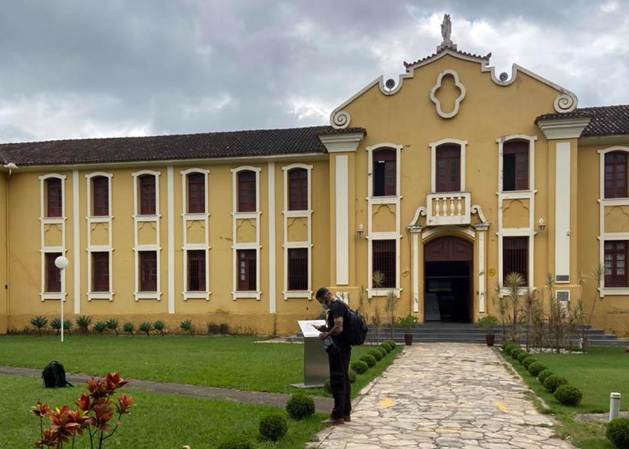 CTMAM registra atrativos turísticos dos municípios associados