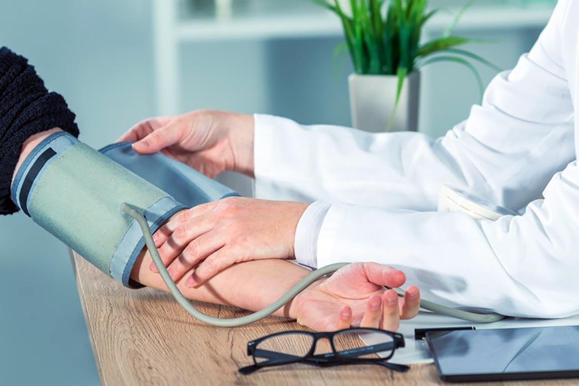 Saiba como descobrir e prevenir a hipertensão arterial