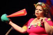 Fundação Aperam e Hibridus Dança mantém atividades de forma virtual