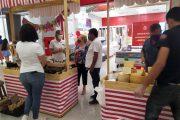 Agricultores de Timóteo participam do projeto Coisas da Roça
