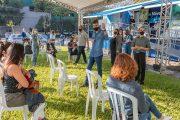Carreta da saúde realiza exames gratuitos de ultrassom em Ipatinga